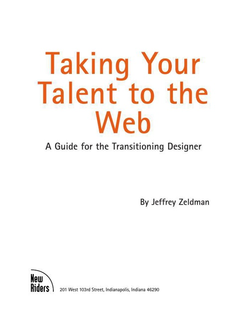 Taking_Your_Talent_to_the_Web