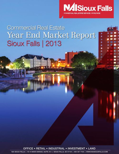 2013 Sioux Falls Year End Report_revised