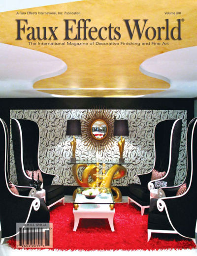 Faux Effects World Volume XIII