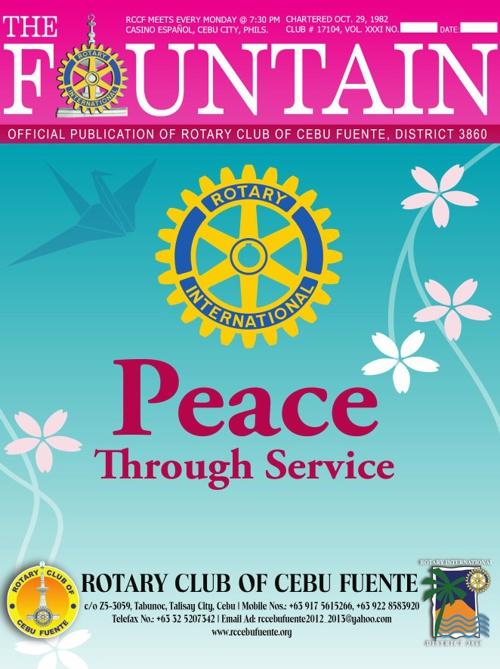 01-07-2013 RCCF Bulletin