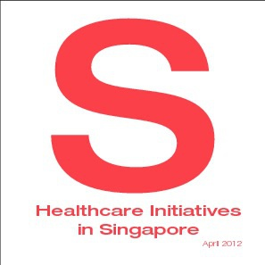 Healthcare Initiative Booklet
