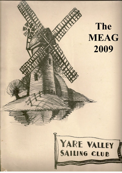 2009 Meag Year Book