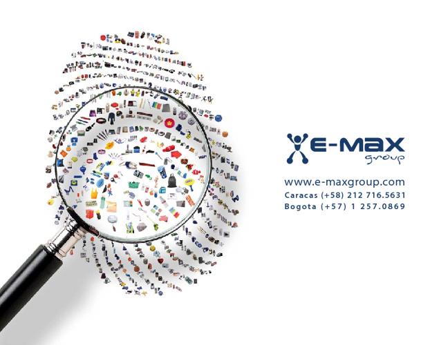 E-POP / E-MAX Group