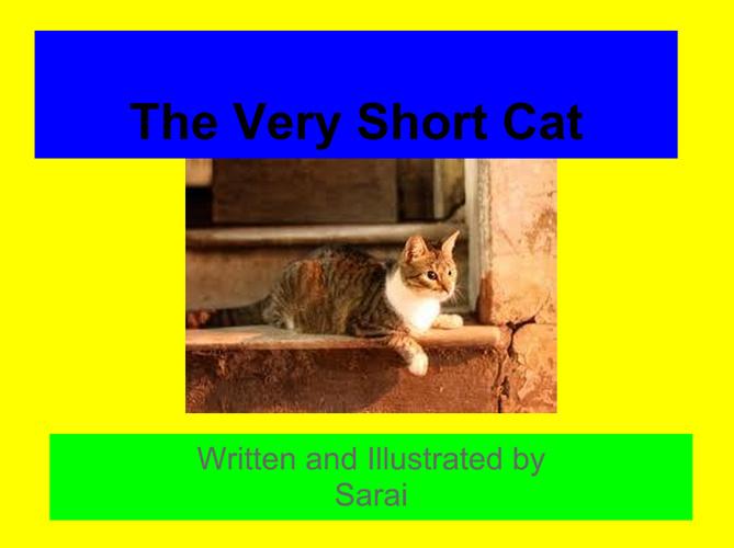 The Very Short Cat