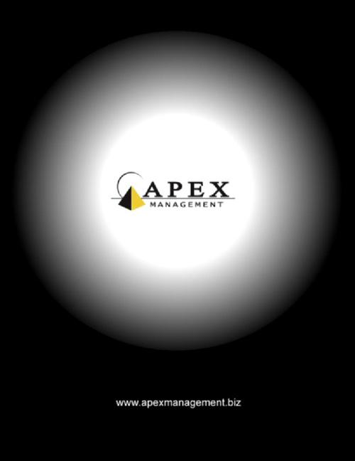 Apex Management, Inc. Packet
