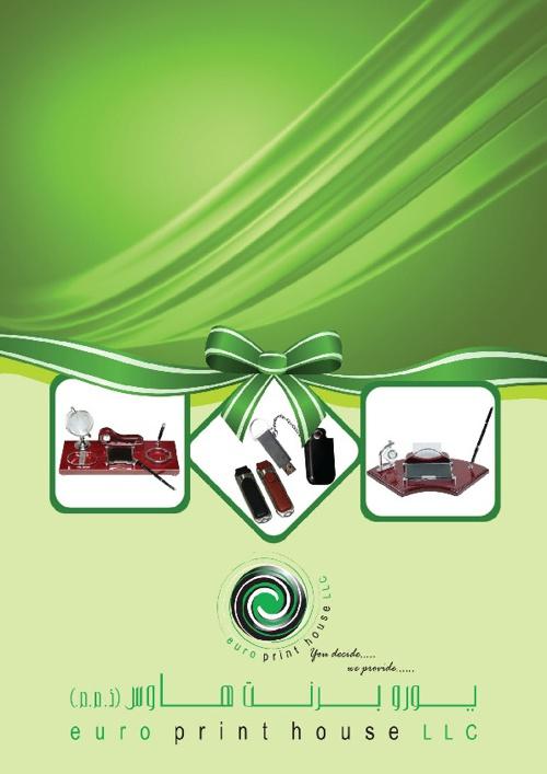 Euro Online Catalogue