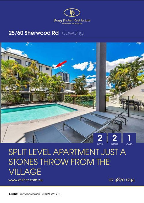 25-60 Sherwood Rd