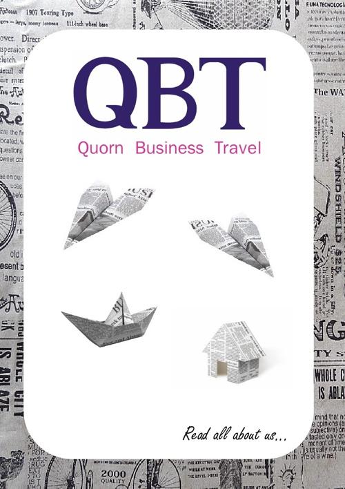QBT Proposal Document