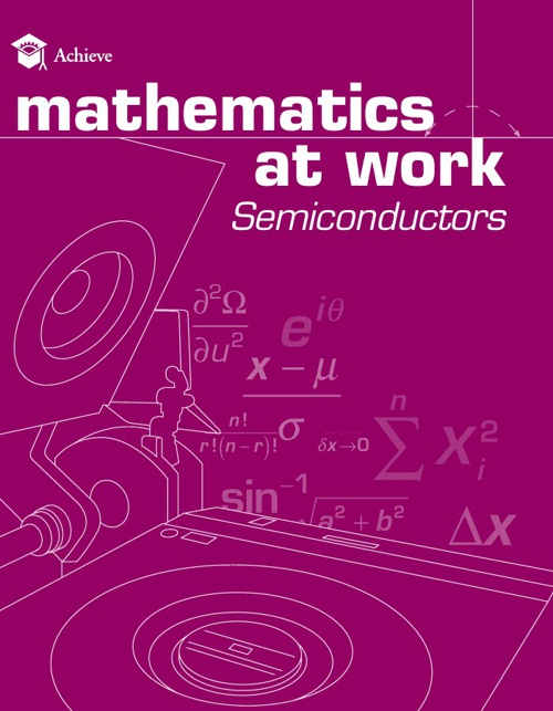 Mathematics at Work - Volume 3