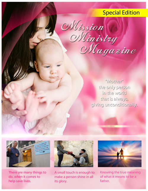 Mission Ministry Magazine - Special Edition