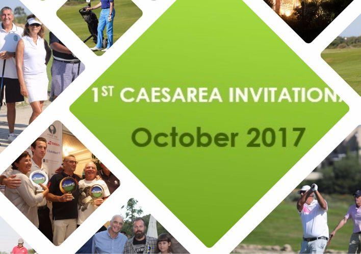1st Caesarea Invitational