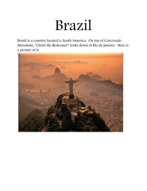 Brazil Example1