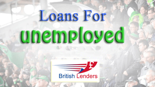 Unemployed loans same day for immediate urgency