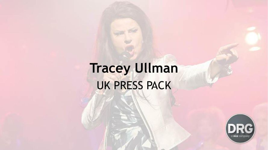 Copy of Tracey Ullman press pack