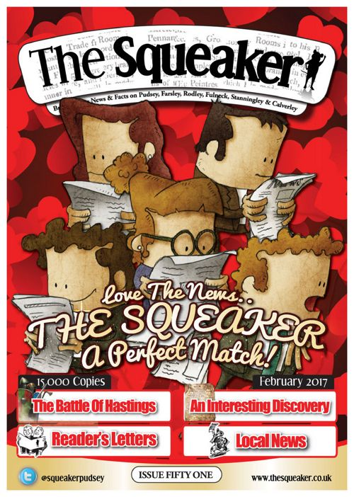 squeaker 51 web