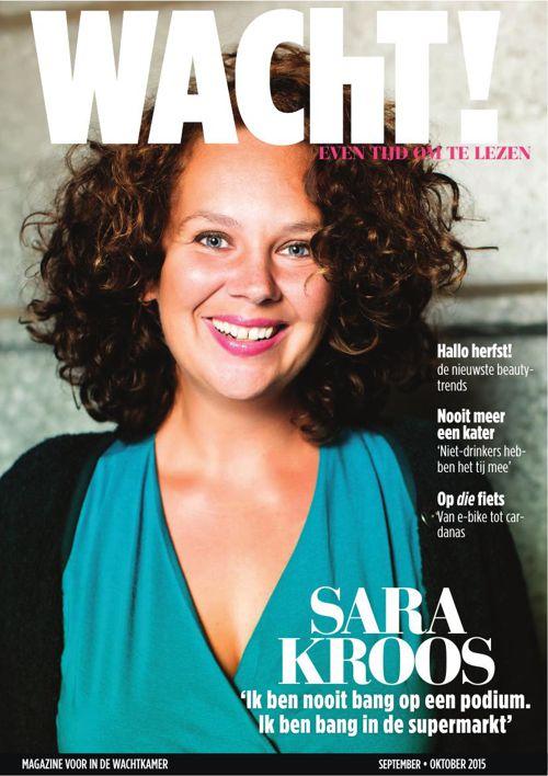 WAChT Magazine - sept-okt 2015