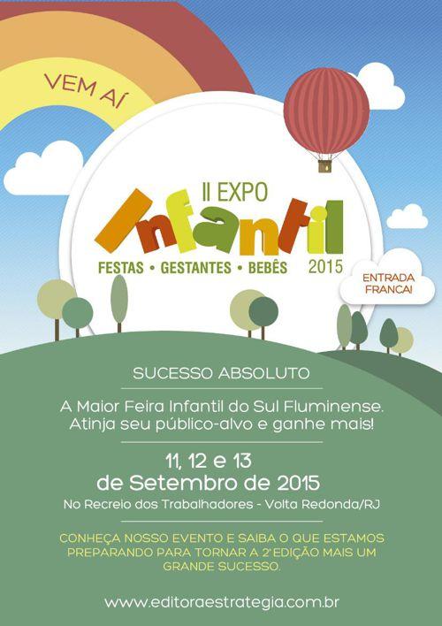 Expo Infantil 2015