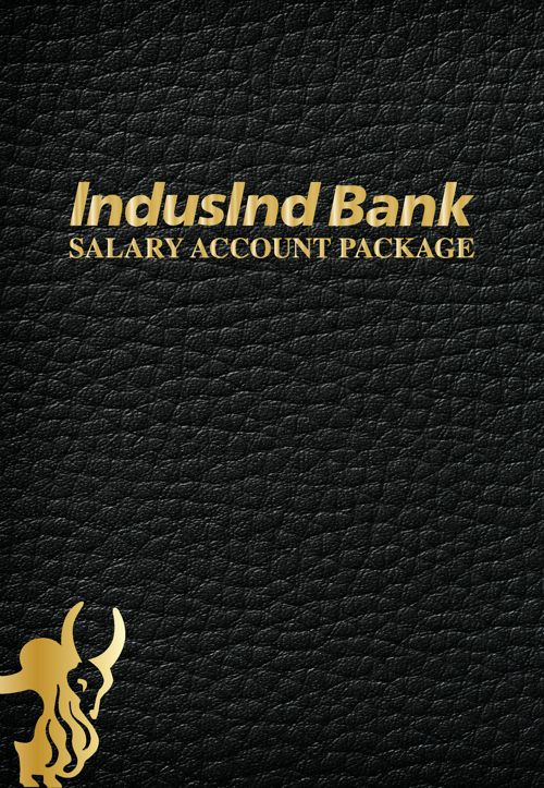 Indusind Bank Salary Brochure