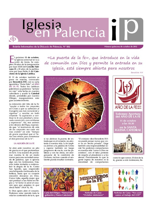 Iglesia en Palencia - 582
