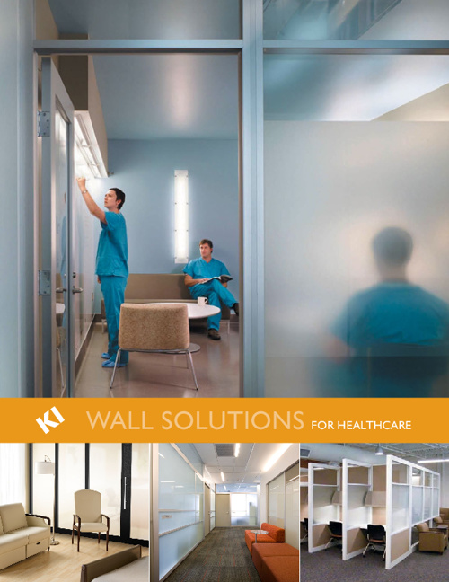 KI | Wall Solutions for Healthcare