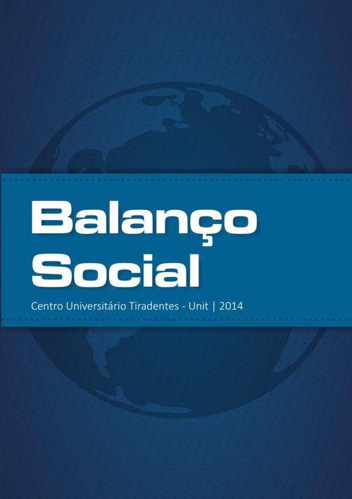 Balanço Social 2014 - Unit