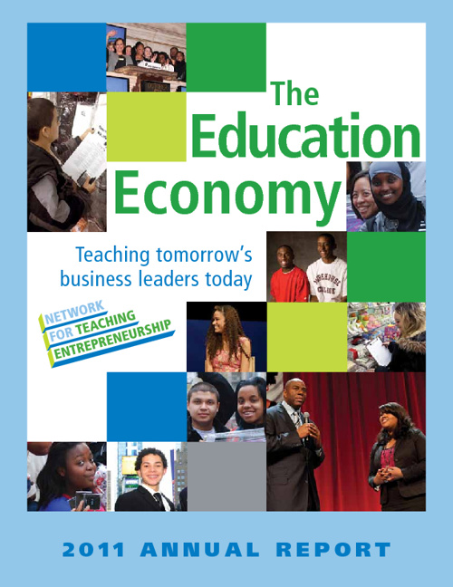 NFTE Annual Report 2011