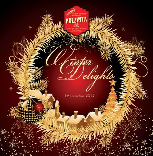 Winter Delights 2014