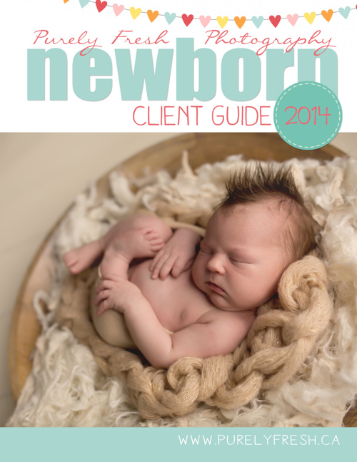 Newborn Client Guide