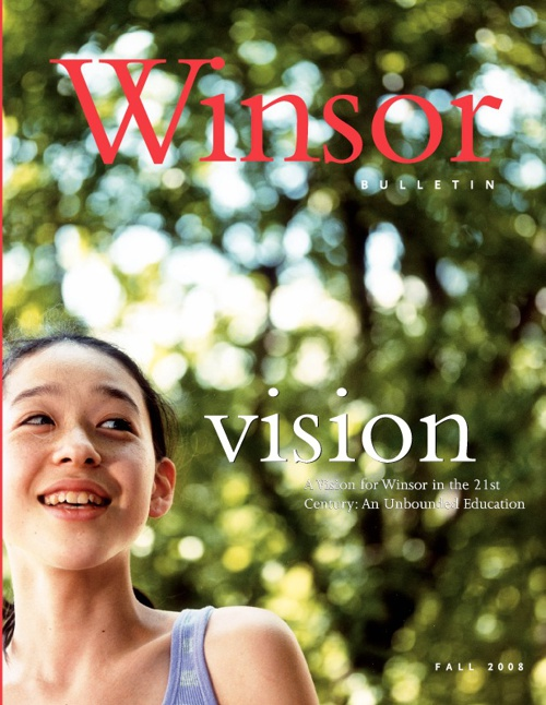 Winsor's Vision
