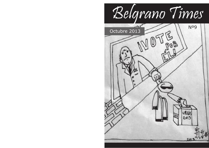 Belgrano Times Nº9