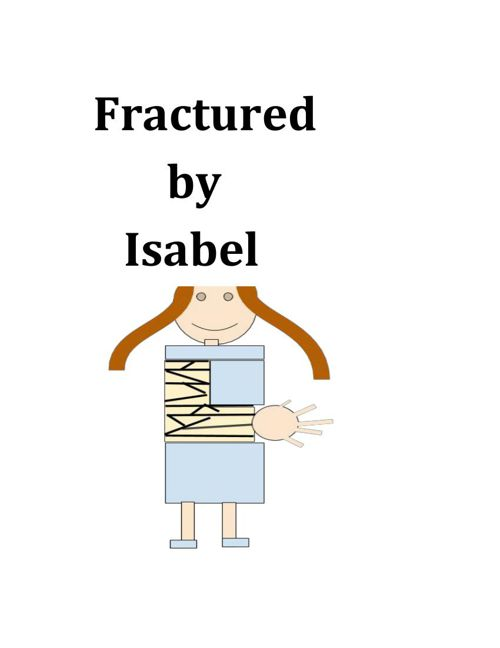 Isabel's Personal Narrative