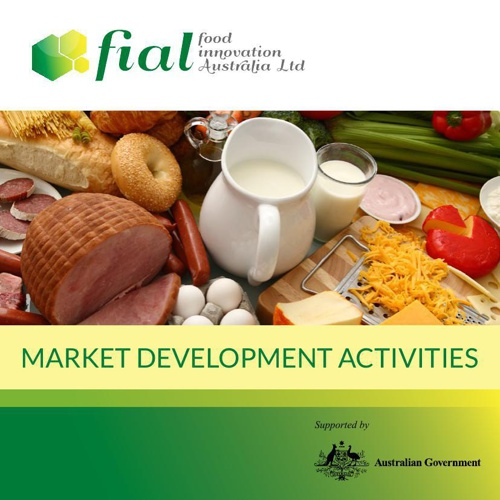 FIAL Market Development Activities Brochure