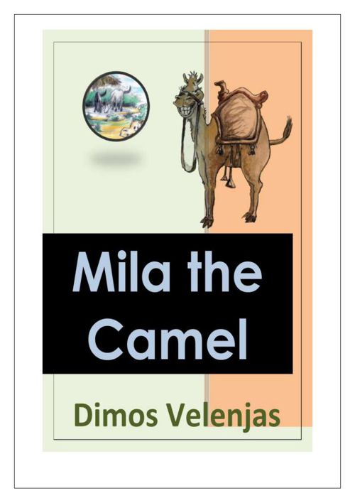 Mila the Camel - sample