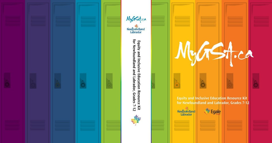 MyGSA Equity and Inclusive Education Kit
