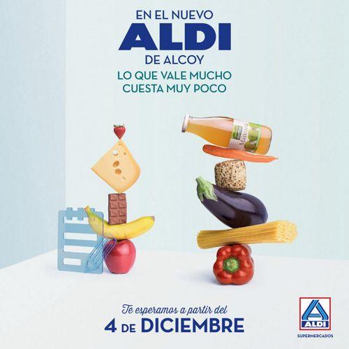 Apertura Alcoy