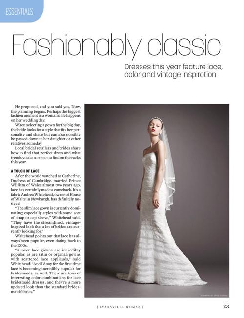 FashionablyClassic