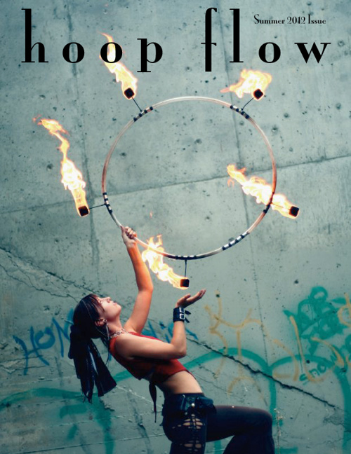 Hoop Flow Magazine