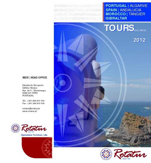 Brochura Rotatur