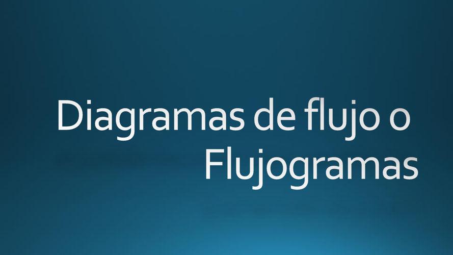 Diag-Flujo
