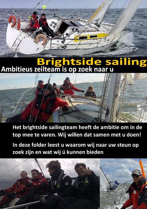 brightside sailing