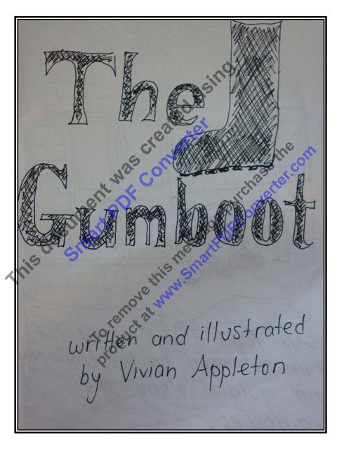 The Gumboot