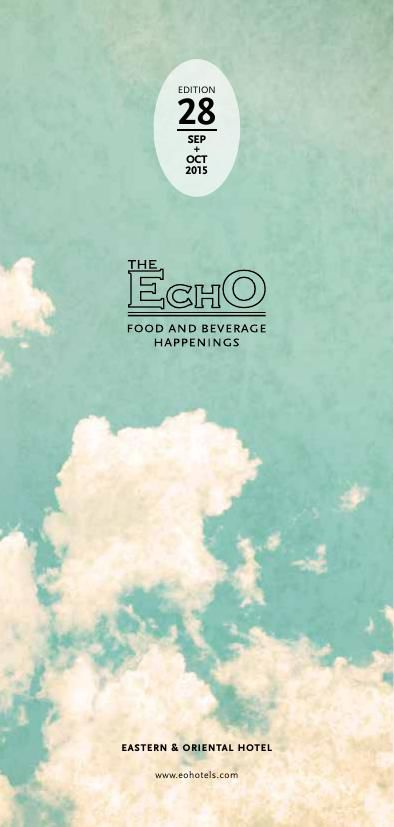The Echo - edition 28