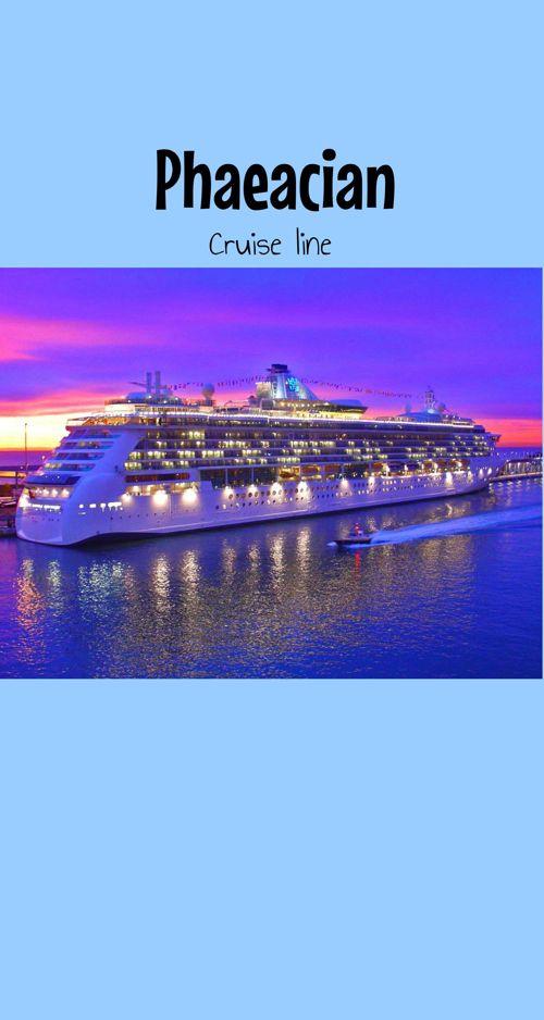 Odyssey Brochure