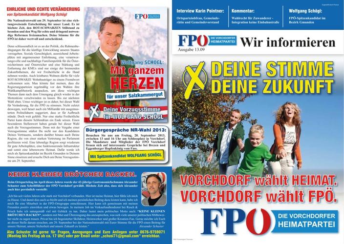 FPOE_Vorchdorf_Wir_informieren_September_2013