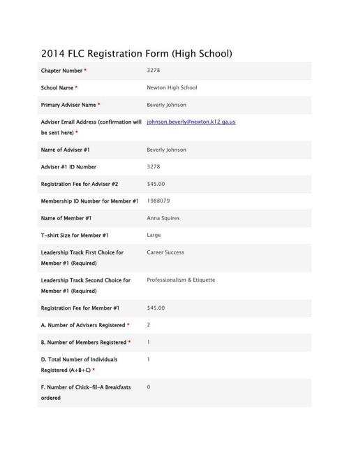 NCSSRegistration Forms