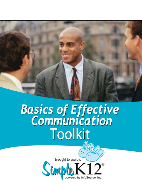 Basics of Effective Communication