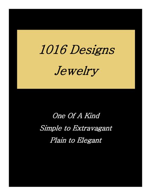 1016 Designs