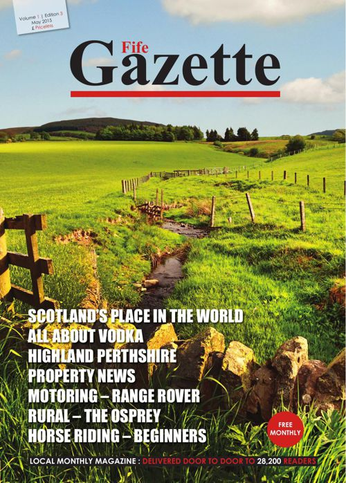 Fife Gazette