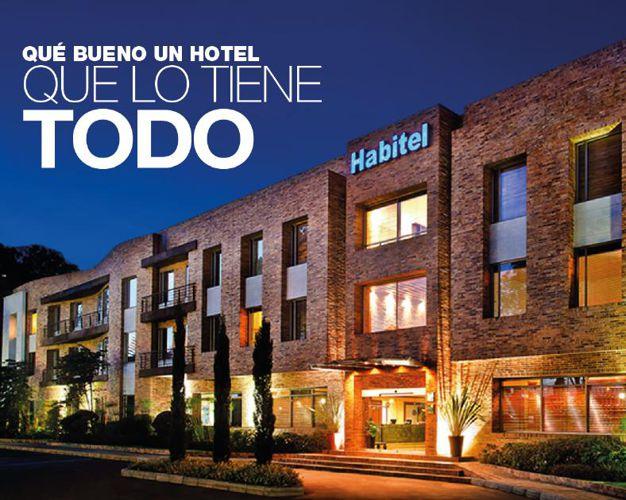 Multicampañas Hotel Habitel