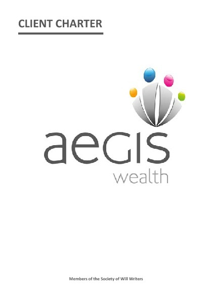 Aegis Wealth - Test